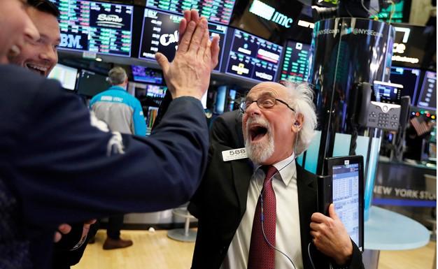 Функции фондовой биржи