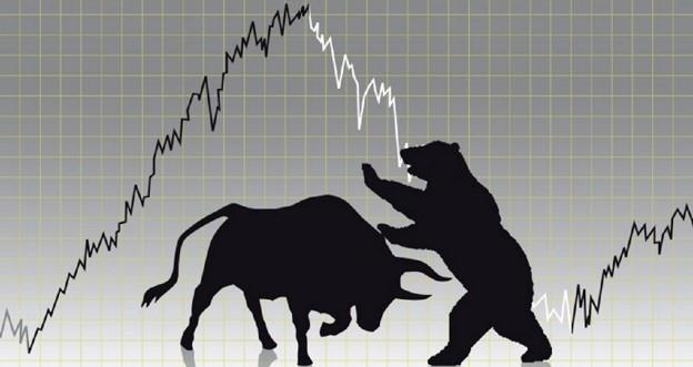 Игроки на фондовом рынке