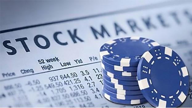 Ошибки новичков на фондовой бирже