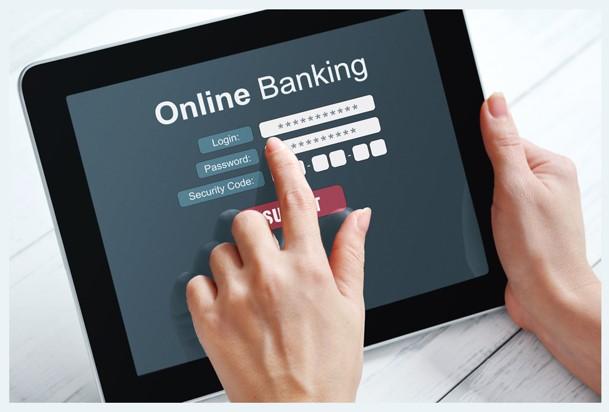 Преимущества онлайн банкинга
